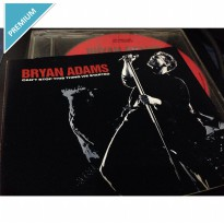 Cd Bryan Adams (Single) Can'T Stop This Thing We Started