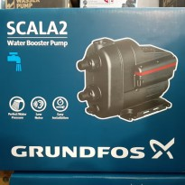 pompa air booster grundfos scala2