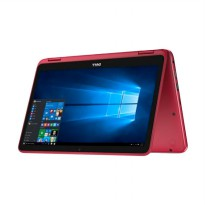Produk DELL Inspiron 11-3179 Notebook - Red [Windows 10]