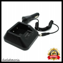 Charger Baofeng Charger HT Walkie BF-UV5R 5RE+ BF-F8 BF-UV5RA OLA-092