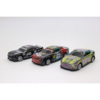 MOBIL RC SCALE 1:24 - FAST FURIOUS SERIES