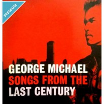 Cd George Michael Songs From The Last Century