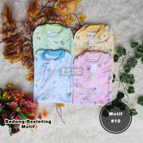 Berryblues Baby Swaddle Type 10