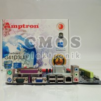 Motherboard Amptron G41D3LM