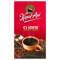 Kopi Kapal Api Super Box 250 gr - Coffee