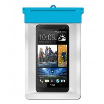 Zoe Waterproof Bag Case For HTC One M8 16GB