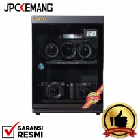 Casell CA 30C / Casell CA-30C Dry Cabinet Camera with Electronic Display [30 L]  GARANSI RESMI