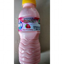 Daff Yoghurt Rasa Strawberry