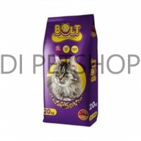 bolt tuna 20kg 20 kg catfood makan kucing profelin acis