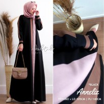 Dress Muslimah Anneliz Dress MC 250