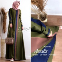 Dress Muslimah Anneliz Dress MC 248