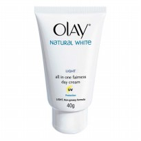 Olay Natural White Light all in one Fairness Day Cream 40gr
