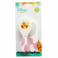 Disney Baby Brush & Comb BPA Free