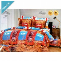 Bedcover Kendra London 120X200