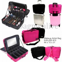 Tas Makeup / Makeupartist Bag MUA Beauty Case 01