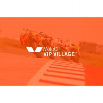 GP Sepang - VIP Village Paddock Ticket Sepang Malaysia 28-29 October 2017 (Sunday Only)
