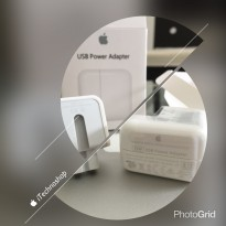 Charger Cas iPad 1/2/3/4/Air/Mini ORIGINAL Garansi