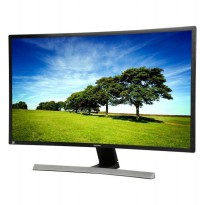 Samsung S32E590C Curved Monitor