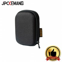 Legend Hardcase for Pocket camera, Earphone, Handsfree, Coin, Kunci