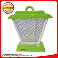 Hiro Perangkap Nyamuk Insect Killer LED HZ-666