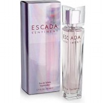 Escada Sentiment for Women EDT 100ml