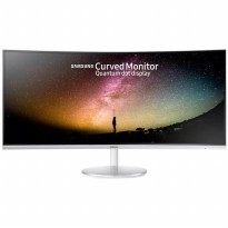 Monitor Samsung Ultra Wide Curved 34 LC34F791WQUXEN