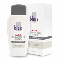 Bless Acne Cleansing Tonic 125ml
