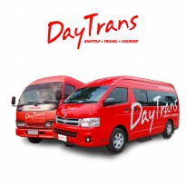 DayTrans ALL DAY: All Routes Sampai 15 December 2017