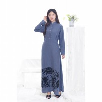 Jfashion Long sleeve chambray Printing