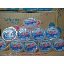 [PICK UP AIA] Club Air Mineral - 48 x 220 ml (2 CTN)