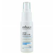 ERHA 21 ACNE CARE LAB/ACNE BACK SPRAY//JERAWAT PUNGGUNG