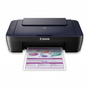 Canon Printer E 410