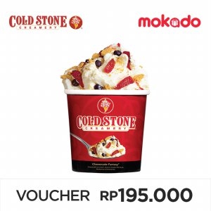 Cold Stone : Ours Ice Cream 32 oz