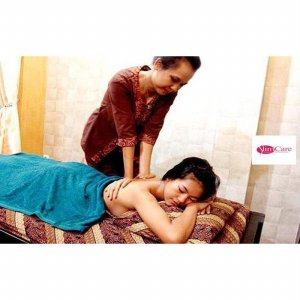 Slimcare - 5x Lymphatic Drainage Massage + Ozone Slimming