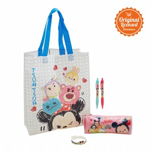 Hampers Set Paket Tsum Tsum A 2