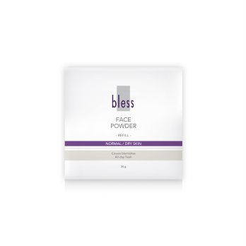 Bless Refill Face Powder 25gr