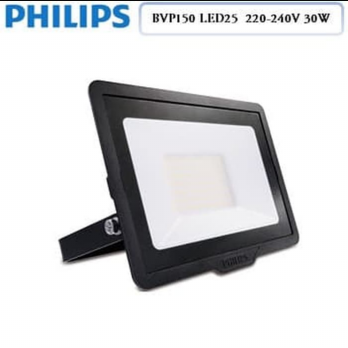 Lampu Sorot 30w Philips Floodlight Taman Lampu Tembak