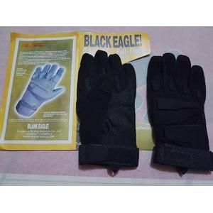 Sarung Tangan FULL JARI BLACK EAGLE