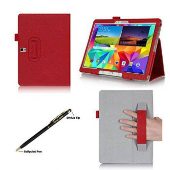 [holiczone] ProCase Samsung Galaxy Tab S 10.5 Case - Bi-Fold Flip Stand Cover Case exclusi/86963