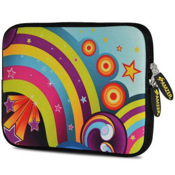 [holiczone] Amzer 10.5-Inch Designer Neoprene Sleeve Case Pouch for Tablet, eBook and Netb/92725