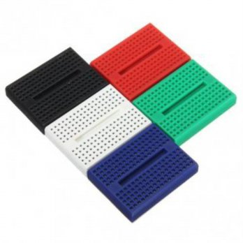 [holiczone] SUNKEE 5 pcs SYB-170 Color Board Mini Small Bread Board/103540