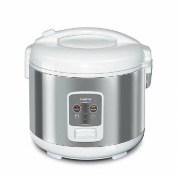 Promo Sanken Rice Cooker SJ2200 Ricecooker SJ 2200 Magic Com Magiccom Fk3142