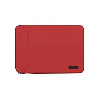[holiczone] Incipio Asher 13-Inch Laptop Sleeve (Red)/110726