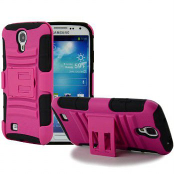 [holiczone] Tough Rugged Dual Layer Extreme Hybrid Hard Case for Samsung Galaxy S IV S4 i9/293922