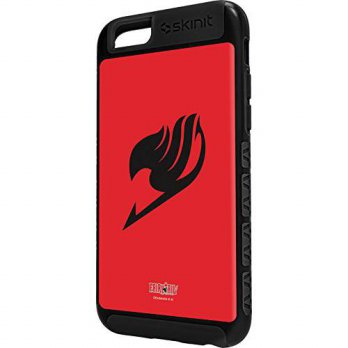 [holiczone] Skinit Fairy Tail iPhone 6 Cargo Case - Fairy Tail Emblem Cargo Case For Your /297764