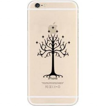 [holiczone] iPhone 6 Case, DECO FAIRY Protective Case Bumper[Scratch-Resistant] [Perfect F/297346