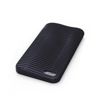 [holiczone] ILuv iLuv ICA7T324BLK Topog Mesh softshell Case Protection for Apple iPhone 5 /299484