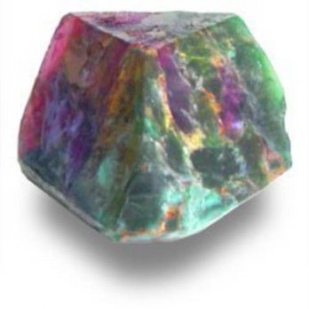[holiczone] T.S. Pink/Soap Rocks Azurite Malachite Soap Rock/314594