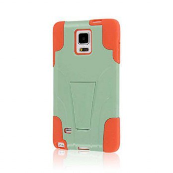 [holiczone] EMPIRE Samsung Galaxy Note 4 Case, MPERO IMPACT X Series Dual Layered Tough Du/315212
