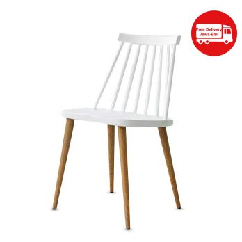 THE OLIVE HOUSE - SODA CHAIR 8331A (1 BOX - 2 PCS)